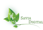 savia digital Logo