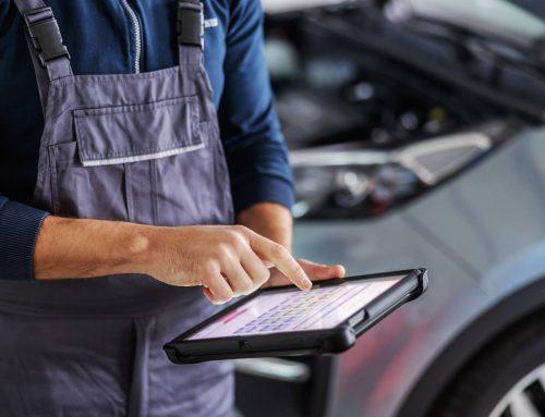 Digitalización. El primero de muchos pasos para que un comercio consiga clientes